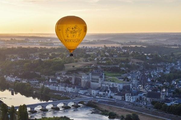Ballon Plou&Fils - Balloon Revolution