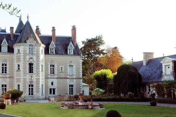 Château de Fontenay - Gîte « Le Jardin » - Balloon Revolution
