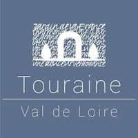 Logo Touraine Val de Loire