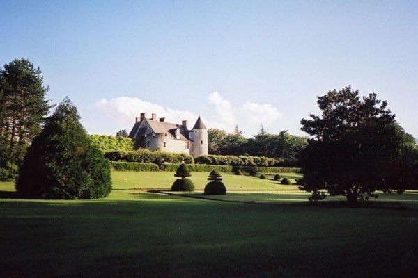 Château de Fontenay - Balloon Revolution