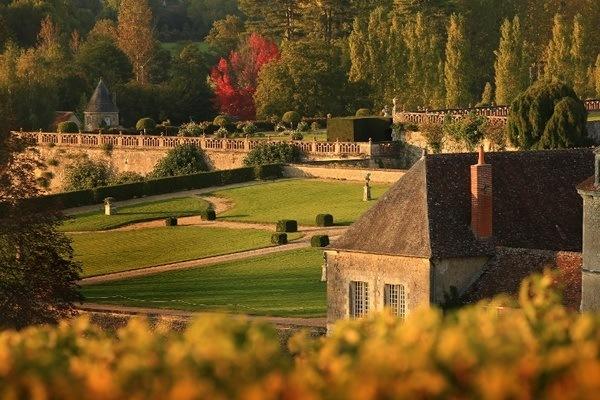 Château de Valmer – Vins et Jardins - Balloon Revolution
