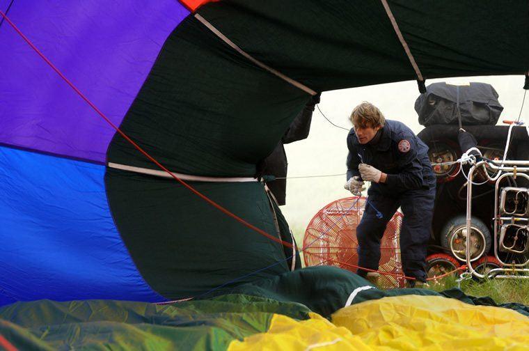 Sécurité des vols en montgolfière 03