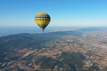 Barcelone- Parc Naturel du Montseny
